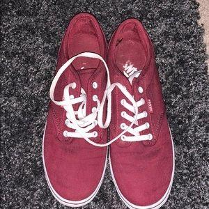 Vans Shoes SIZE 7 WOMEN